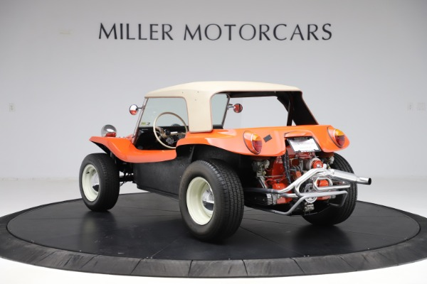 Used 1966 Meyers Manx Dune Buggy for sale $65,900 at Bentley Greenwich in Greenwich CT 06830 5