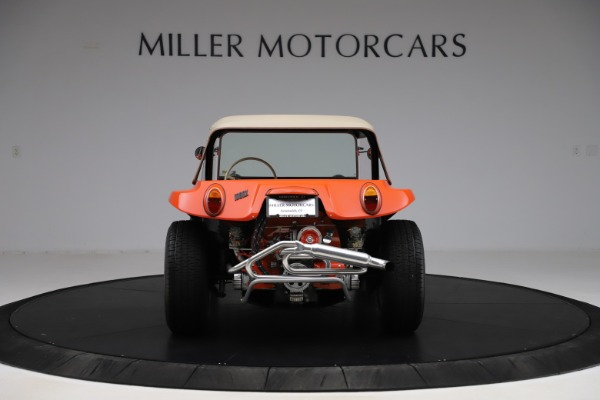 Used 1966 Meyers Manx Dune Buggy for sale $65,900 at Bentley Greenwich in Greenwich CT 06830 6