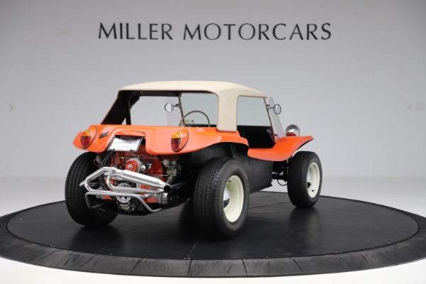 Used 1966 Meyers Manx Dune Buggy for sale $65,900 at Bentley Greenwich in Greenwich CT 06830 7