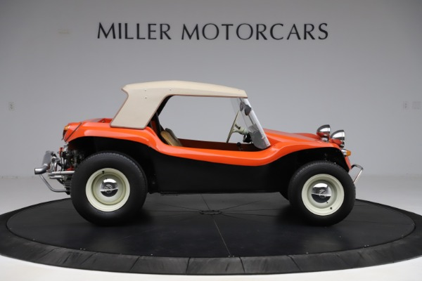 Used 1966 Meyers Manx Dune Buggy for sale $65,900 at Bentley Greenwich in Greenwich CT 06830 9