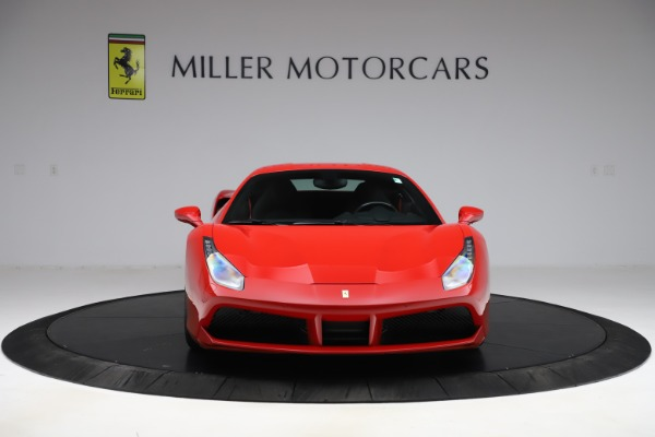 Used 2018 Ferrari 488 GTB for sale $249,900 at Bentley Greenwich in Greenwich CT 06830 12