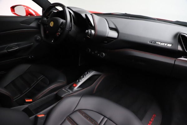 Used 2018 Ferrari 488 GTB for sale $249,900 at Bentley Greenwich in Greenwich CT 06830 17