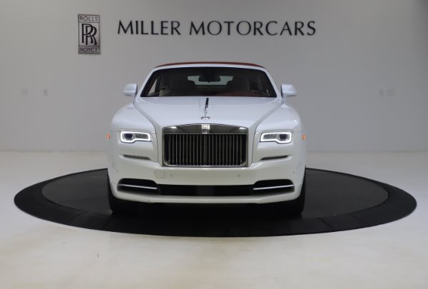 Used 2016 Rolls-Royce Dawn for sale $239,900 at Bentley Greenwich in Greenwich CT 06830 12