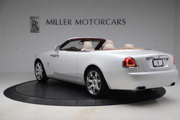 Used 2016 Rolls-Royce Dawn for sale $239,900 at Bentley Greenwich in Greenwich CT 06830 4