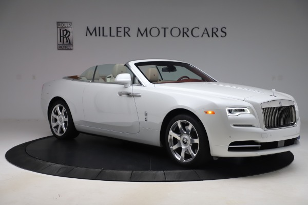 Used 2016 Rolls-Royce Dawn for sale $239,900 at Bentley Greenwich in Greenwich CT 06830 8