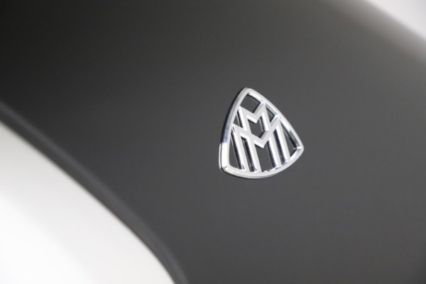 Used 2016 Mercedes-Benz S-Class Mercedes-Maybach S 600 for sale $87,900 at Bentley Greenwich in Greenwich CT 06830 18