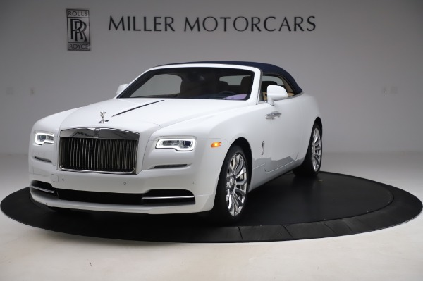 New 2020 Rolls-Royce Dawn for sale $382,100 at Bentley Greenwich in Greenwich CT 06830 10