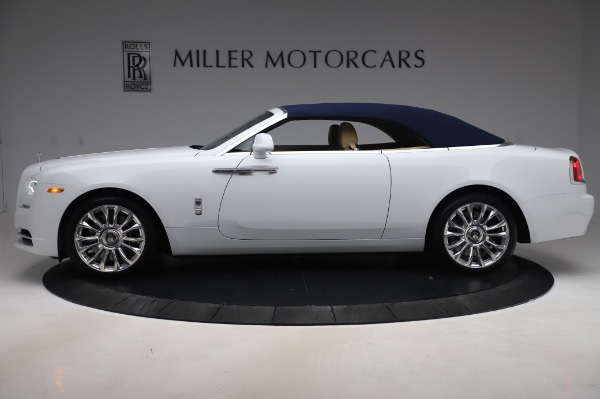 New 2020 Rolls-Royce Dawn for sale $382,100 at Bentley Greenwich in Greenwich CT 06830 11