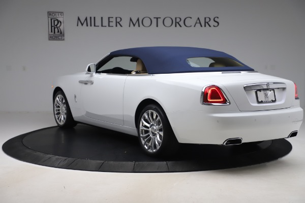 New 2020 Rolls-Royce Dawn for sale $382,100 at Bentley Greenwich in Greenwich CT 06830 12