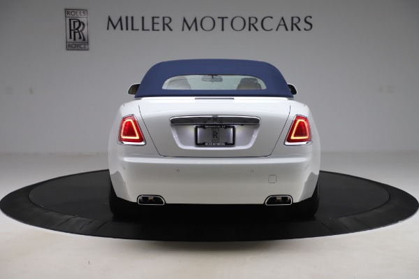 New 2020 Rolls-Royce Dawn for sale $382,100 at Bentley Greenwich in Greenwich CT 06830 13