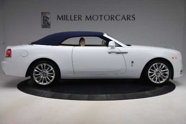 New 2020 Rolls-Royce Dawn for sale $382,100 at Bentley Greenwich in Greenwich CT 06830 15