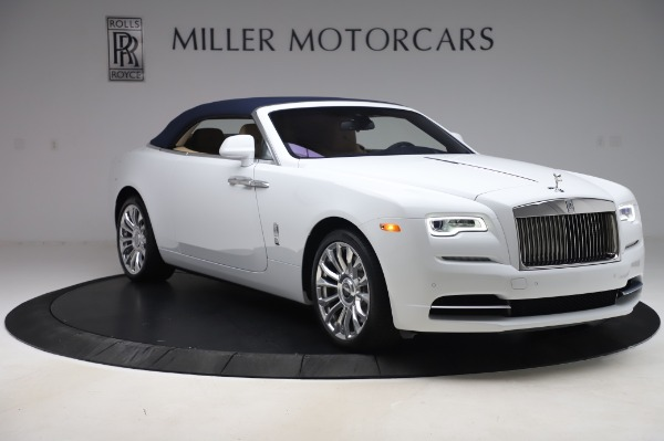 New 2020 Rolls-Royce Dawn for sale $382,100 at Bentley Greenwich in Greenwich CT 06830 16