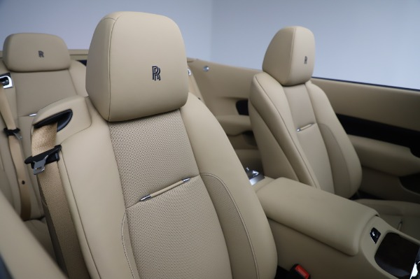 New 2020 Rolls-Royce Dawn for sale $382,100 at Bentley Greenwich in Greenwich CT 06830 18