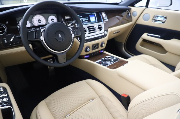 New 2020 Rolls-Royce Dawn for sale $382,100 at Bentley Greenwich in Greenwich CT 06830 19