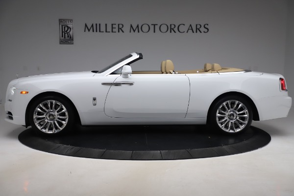 New 2020 Rolls-Royce Dawn for sale $382,100 at Bentley Greenwich in Greenwich CT 06830 3