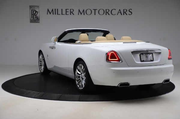 New 2020 Rolls-Royce Dawn for sale $382,100 at Bentley Greenwich in Greenwich CT 06830 4