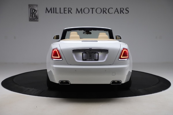 New 2020 Rolls-Royce Dawn for sale $382,100 at Bentley Greenwich in Greenwich CT 06830 5