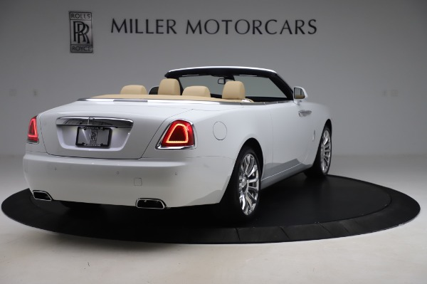 New 2020 Rolls-Royce Dawn for sale $382,100 at Bentley Greenwich in Greenwich CT 06830 6