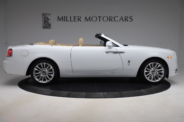 New 2020 Rolls-Royce Dawn for sale $382,100 at Bentley Greenwich in Greenwich CT 06830 7