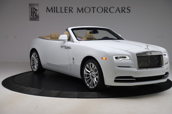 New 2020 Rolls-Royce Dawn for sale $382,100 at Bentley Greenwich in Greenwich CT 06830 8