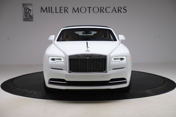 New 2020 Rolls-Royce Dawn for sale $382,100 at Bentley Greenwich in Greenwich CT 06830 9