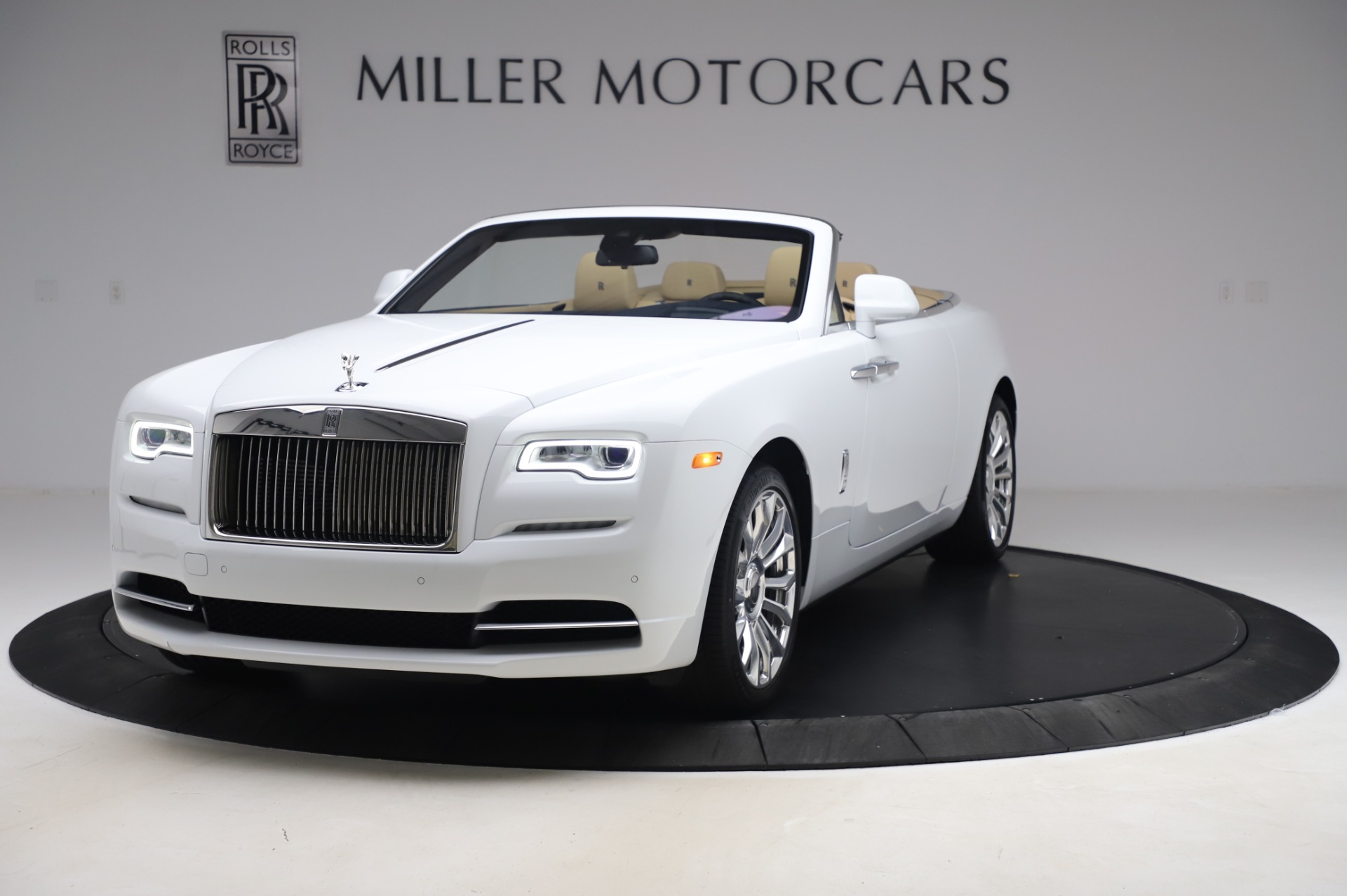 New 2020 Rolls-Royce Dawn for sale $382,100 at Bentley Greenwich in Greenwich CT 06830 1