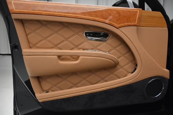 Used 2013 Bentley Mulsanne Le Mans Edition- Number 1 of 48 for sale Sold at Bentley Greenwich in Greenwich CT 06830 23