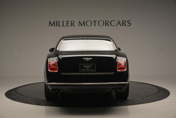 Used 2013 Bentley Mulsanne Le Mans Edition- Number 1 of 48 for sale Sold at Bentley Greenwich in Greenwich CT 06830 6