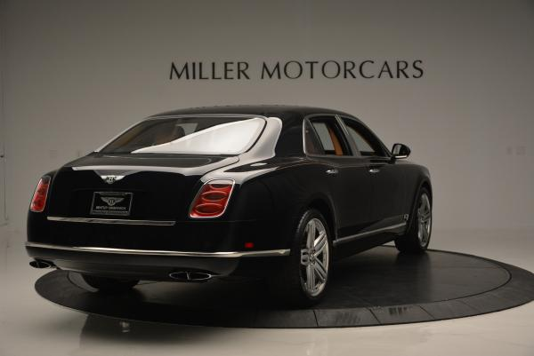 Used 2013 Bentley Mulsanne Le Mans Edition- Number 1 of 48 for sale Sold at Bentley Greenwich in Greenwich CT 06830 7