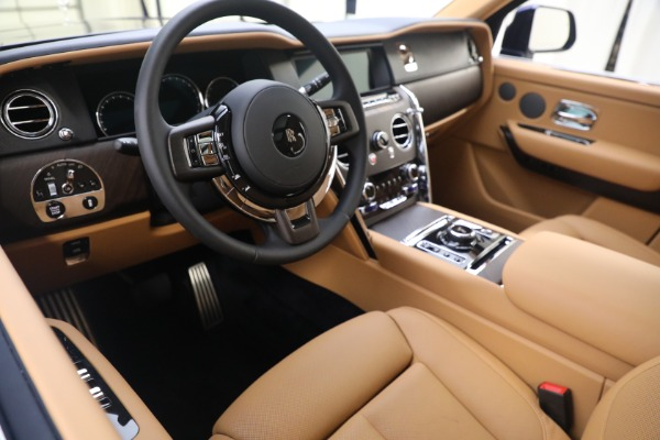 Used 2020 Rolls-Royce Cullinan for sale Call for price at Bentley Greenwich in Greenwich CT 06830 15