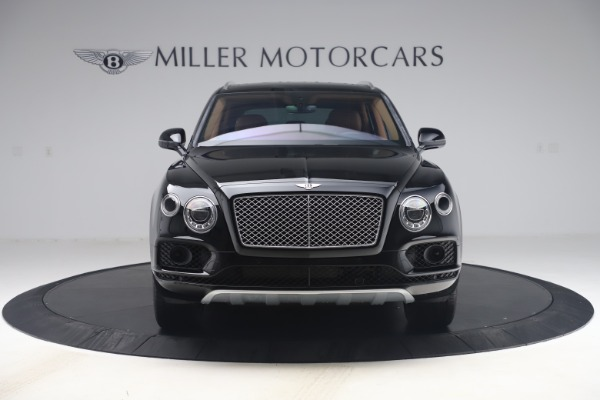 Used 2017 Bentley Bentayga W12 for sale $149,900 at Bentley Greenwich in Greenwich CT 06830 13
