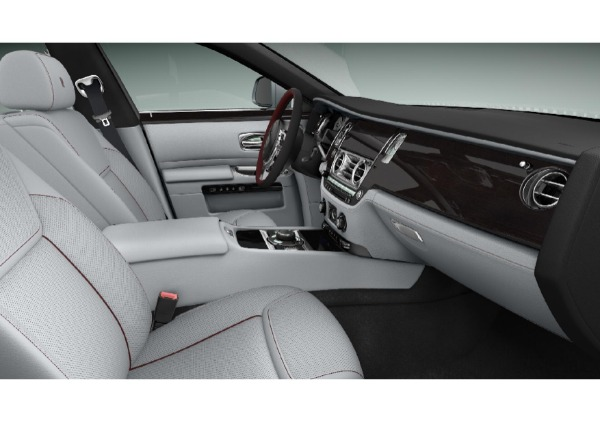 New 2019 Rolls-Royce Ghost for sale $428,900 at Bentley Greenwich in Greenwich CT 06830 4