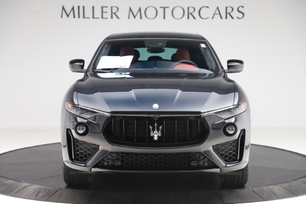 New 2020 Maserati Levante S Q4 GranSport for sale $99,985 at Bentley Greenwich in Greenwich CT 06830 12