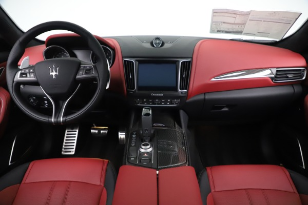 New 2020 Maserati Levante S Q4 GranSport for sale $99,985 at Bentley Greenwich in Greenwich CT 06830 16