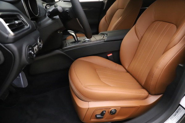 New 2020 Maserati Ghibli S Q4 for sale $82,385 at Bentley Greenwich in Greenwich CT 06830 15