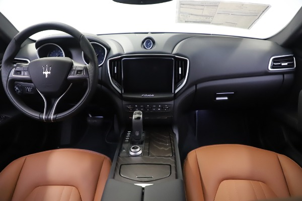 New 2020 Maserati Ghibli S Q4 for sale $82,385 at Bentley Greenwich in Greenwich CT 06830 16