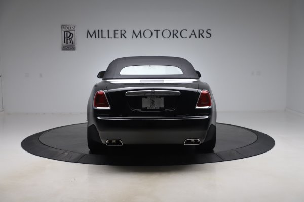 Used 2017 Rolls-Royce Dawn Base for sale Call for price at Bentley Greenwich in Greenwich CT 06830 13