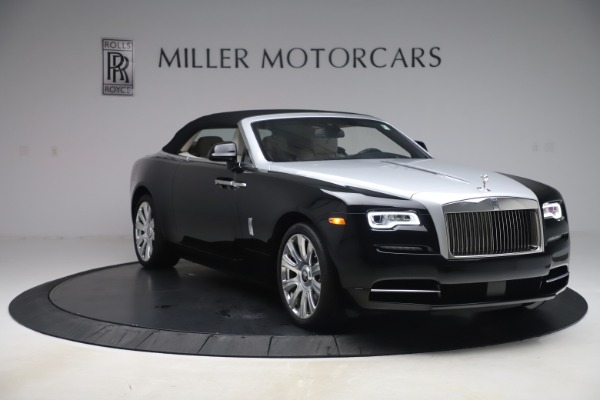 Used 2017 Rolls-Royce Dawn Base for sale Call for price at Bentley Greenwich in Greenwich CT 06830 17