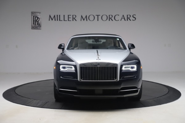 Used 2017 Rolls-Royce Dawn Base for sale Call for price at Bentley Greenwich in Greenwich CT 06830 9