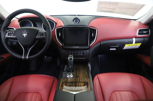 New 2020 Maserati Ghibli S Q4 for sale Sold at Bentley Greenwich in Greenwich CT 06830 16