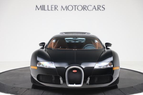 Used 2008 Bugatti Veyron 16.4 for sale Call for price at Bentley Greenwich in Greenwich CT 06830 12
