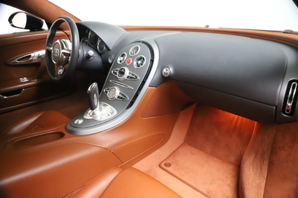 Used 2008 Bugatti Veyron 16.4 for sale Call for price at Bentley Greenwich in Greenwich CT 06830 17