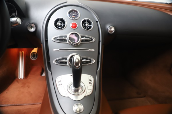 Used 2008 Bugatti Veyron 16.4 for sale Call for price at Bentley Greenwich in Greenwich CT 06830 25