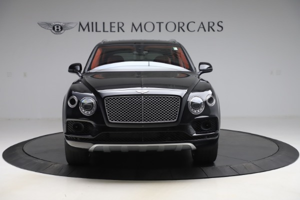 Used 2017 Bentley Bentayga W12 for sale $145,900 at Bentley Greenwich in Greenwich CT 06830 12