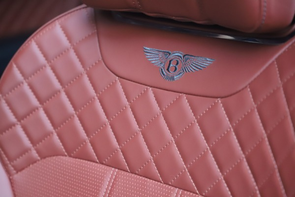 Used 2017 Bentley Bentayga W12 for sale $145,900 at Bentley Greenwich in Greenwich CT 06830 20