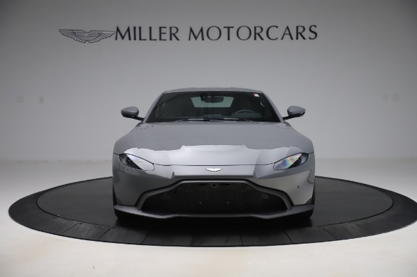 New 2020 Aston Martin Vantage Coupe for sale $165,381 at Bentley Greenwich in Greenwich CT 06830 12