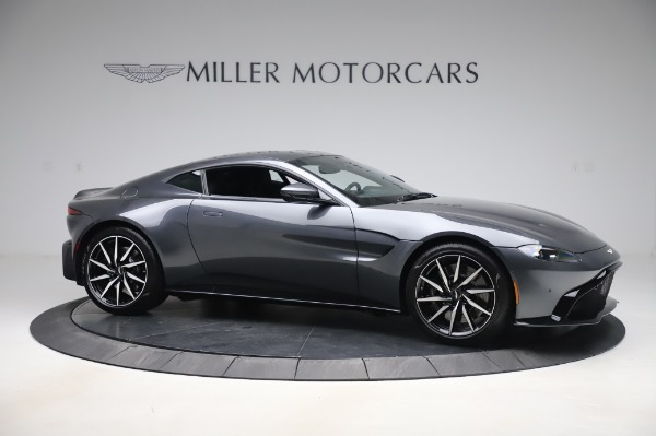 New 2020 Aston Martin Vantage Coupe for sale $182,781 at Bentley Greenwich in Greenwich CT 06830 11