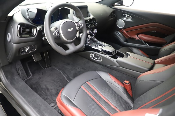 New 2020 Aston Martin Vantage Coupe for sale $182,781 at Bentley Greenwich in Greenwich CT 06830 13