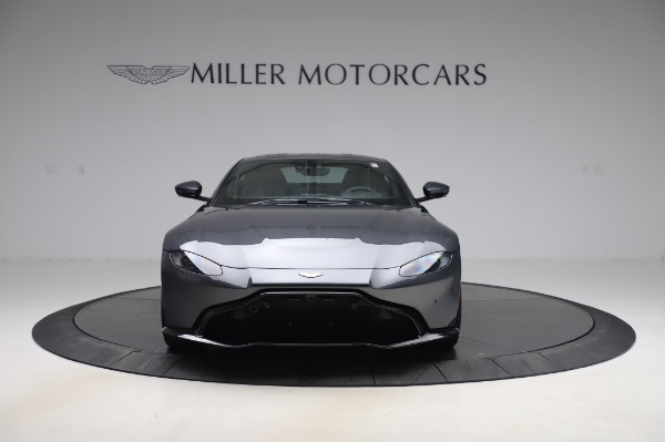 New 2020 Aston Martin Vantage Coupe for sale $182,781 at Bentley Greenwich in Greenwich CT 06830 2