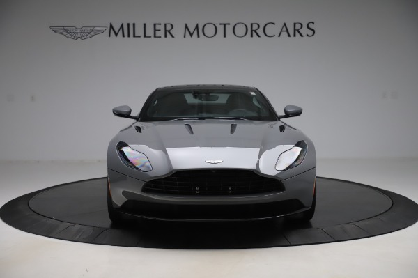 New 2020 Aston Martin DB11 V12 AMR Coupe for sale $265,421 at Bentley Greenwich in Greenwich CT 06830 14